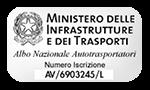 Iscrizione albo autotrasportatori